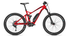 E-Bike Univega RENEGADE S 5.5 RED