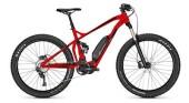 E-Bike Univega RENEGADE S 4.5 ALPINE