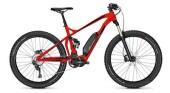 E-Bike Univega RENEGADE S 4.5