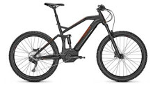 E-Bike Univega RENEGADE B 4.0 ALPINE