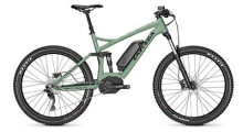 E-Bike Univega RENEGADE B EDITION
