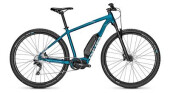 E-Bike Univega SUMMIT S EDITION