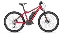 E-Bike Univega VISION B 2.0 SKY RED