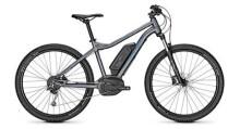 E-Bike Univega VISION B 1.0 SKY GREY
