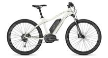 E-Bike Univega VISION B 1.0 SKY WHITE