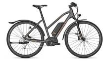 E-Bike Univega TERRENO B STREET TRAPEZ