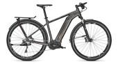 E-Bike Univega GEO I EVO HIGHLINE DIAMANT