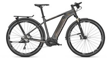 E-Bike Univega GEO I EVO HIGHLINE DIAMANT