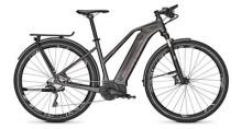E-Bike Univega GEO I EVO HIGHLINE TRAPEZ