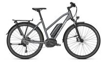 E-Bike Univega GEO B 2.0 TRAPEZ