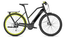 E-Bike Univega GEO LIGHT B TRAPEZ/WAVE