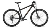 Mountainbike Univega SUMMIT LTD BLACK