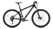 Mountainbike Univega SUMMIT LTD BLACK
