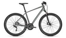 Crossbike Univega TERRENO 7.0 DIAMANT