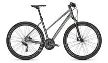 Crossbike Univega TERRENO 7.0 TRAPEZ
