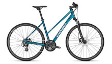 Crossbike Univega TERRENO 3.0 TRAPEZ