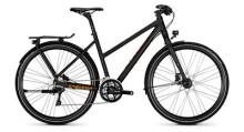 Trekkingbike Univega GEO 7.0 TRAPEZ