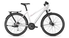Trekkingbike Univega GEO 4.0 TRAPEZ