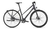 Citybike Univega GEO LIGHT TEN TRAPEZ GREY