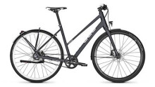Citybike Univega GEO LIGHT TEN TRAPEZ GREY