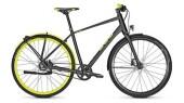 Citybike Univega GEO LIGHT TEN DIAMANT BLACK