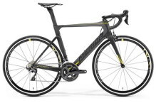 Rennrad Merida REACTO 6000 MATT CARBON