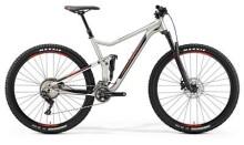 Mountainbike Merida ONE-TWENTY 7. XT-EDITION TITAN