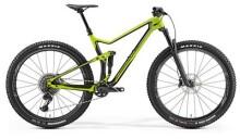 Mountainbike Merida ONE-TWENTY 9. 8000 GRÜN