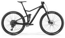 Mountainbike Merida ONE-TWENTY 9. 800 MATT-SCHWARZ