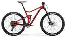 Mountainbike Merida ONE-TWENTY 9. 600 ROT
