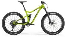 Mountainbike Merida ONE-FORTY 900 GRÜN