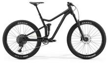 Mountainbike Merida ONE-FORTY 800 MATT-SCHWARZ