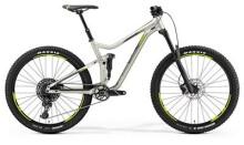 Mountainbike Merida ONE-FORTY 600 TITAN