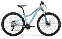 Mountainbike Merida JULIET 7.80-D SILBERBLAU