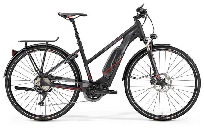 E-Bike Merida ESPRESSO 900 EQ LADY SCHWARZ 2019
