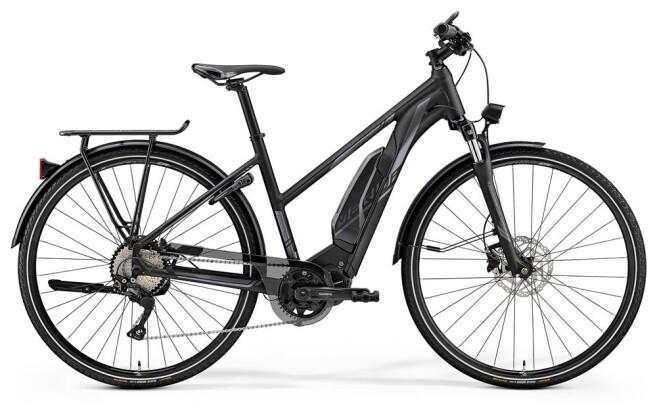 E-Bike Merida ESPRESSO 600 EQ LADY SCHWARZ 2019
