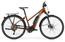E-Bike Merida ESPRESSO 500 EQ LADY KUPFER