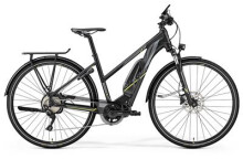 E-Bike Merida ESPRESSO 500 EQ LADY SCHWARZ