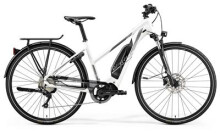 E-Bike Merida ESPRESSO 300 EQ LADY WEIß