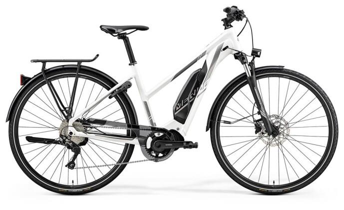 E-Bike Merida ESPRESSO 300 EQ LADY WEIß 2019