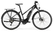 E-Bike Merida ESPRESSO 300 EQ LADY SCHWARZ