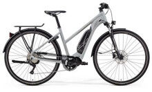 E-Bike Merida ESPRESSO 200 EQ LADY MATT-GRAU