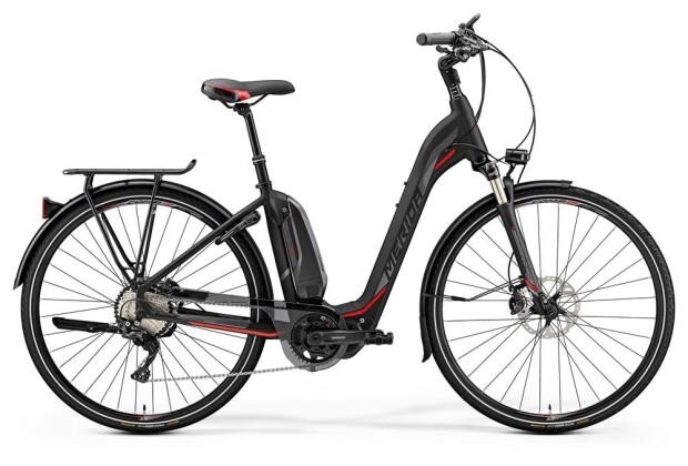 E-Bike Merida ESPRESSO CITY 900 EQ SCHWARZ 2019