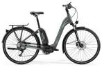 E-Bike Merida ESPRESSO CITY 600 EQ D-GRÜN
