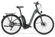 E-Bike Merida ESPRESSO CITY 600 EQ D-GRÜN