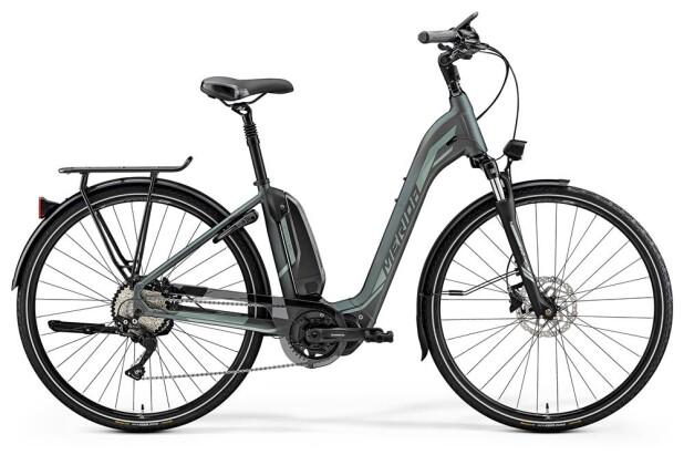 E-Bike Merida ESPRESSO CITY 600 EQ D-GRÜN 2019
