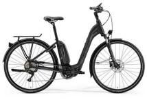 E-Bike Merida ESPRESSO CITY 600 EQ SCHWARZ