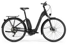 E-Bike Merida ESPRESSO CITY 600 EQ SCHWARZ