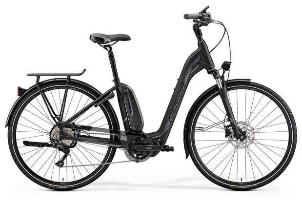E-Bike Merida ESPRESSO CITY 600 EQ SCHWARZ 2019