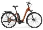 E-Bike Merida ESPRESSO CITY 500 EQ KUPFER